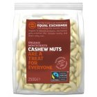 Equal Exchange Cashew Nuts 250g