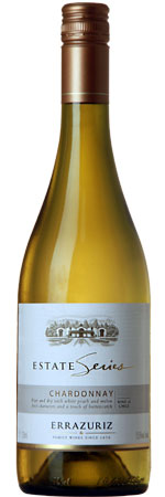 Errazuriz Estate Series Chardonnay 2013, product image