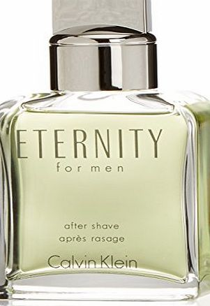 Eternity Aftershave - 100 ml