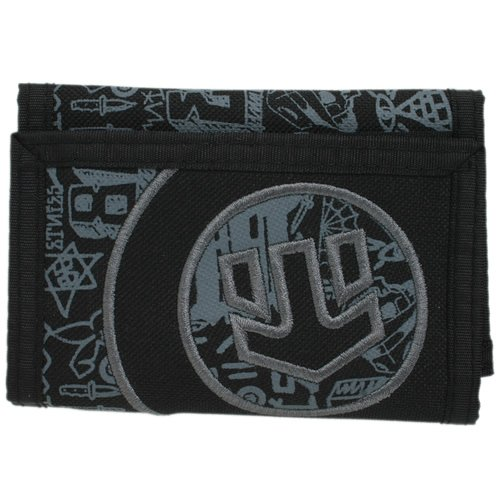Etnies Capital Wallet product image