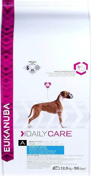Eukanuba, 2102[^]0062427 Daily Care Canine Sensitive Joints