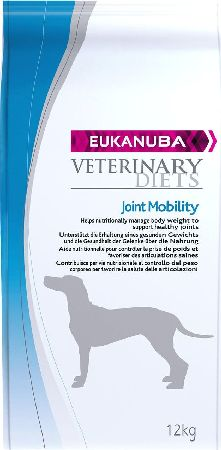 Eukanuba, 2102[^]0017900 Veterinary Diet Dog Joint Mobility