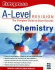 Europress A Level Chemistry