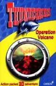 Europress Thunderbirds Action Pack Operation Volcano PC