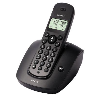 Радиотелефон Binatone E System Инструкция