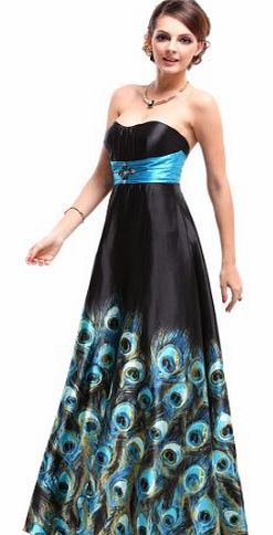 Ever-Pretty HE09622BL06, Blue, 6UK, Ever Pretty Party Dresses For Women Formal 09622 product image