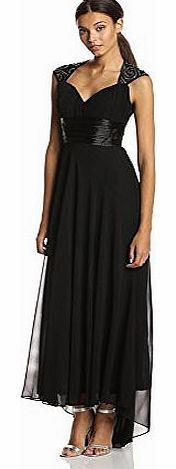Ever-Pretty HE09672BK16, Black, 16UK, Ever Pretty Womens Dresses For Evening Party 09672 product image