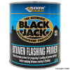 Bitumen and Flashing Primer is a thin black primer used to give a key prior to applying bitumen paints, roof coatings and flashing. Solvent based. For exterior use. - CLICK FOR MORE INFORMATION