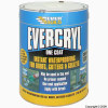 Evercryl One Coat is a resin based, fibre re-enforced roof repair compound, which is effective on all common roofing surfaces, giving instant roof repairs even in the wet and on wet surfaces. May also be applied in frosty conditions down to -5°C. - CLICK FOR MORE INFORMATION