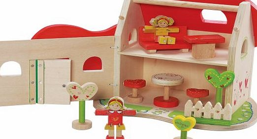 Compare Prices Of Wooden Dolls Houses Read Wooden Dolls