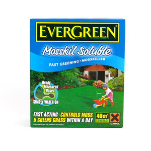 Evergreen Mosskill Soluble - 800g