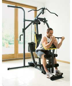 everlast EV2000 Multi Gym Gym Equipment - review, compare prices, buy online