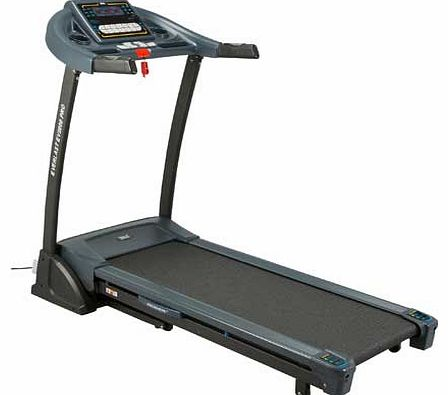 Everlast EV9500 Pro Treadmill product image