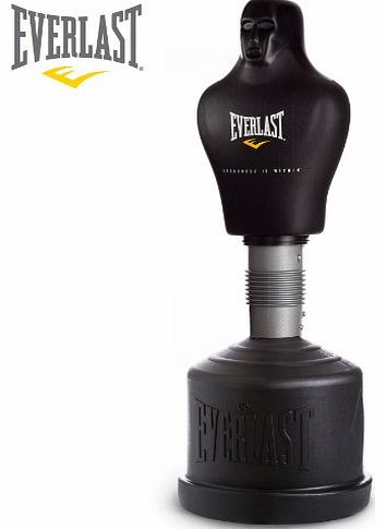 Freestanding Punch Bag