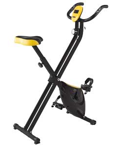 Everlast Foldable Magnetic Exercise Bike Review Compare Prices