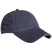 Everton Distressed Cap - Navy. product image