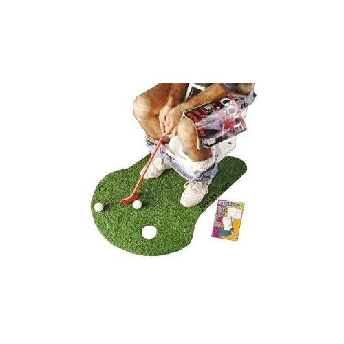 everythingplay Potty Putter The Ultimate Toilet Putter
