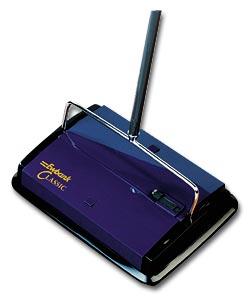 Economic Research: Carpet Sweeper