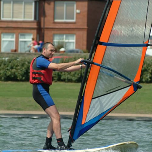 EX Element Gifts EX Element RYA L1 Windsurfing Rya L1 product image