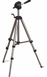 Ex-Pro Professional Photographic Camera Tripod Geared system, Spirit Level, Fast Install, Quick Release, High Quality.