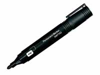 EXP bullet tip permanent marker with black ink, product image