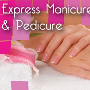 Manicure and Pedicure Experience