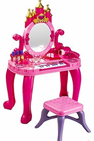 Girls Vanity Table