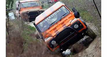 There is no vehicle on earth to match the extraordinary power of the Defender; it will do whatever - CLICK FOR MORE INFORMATION
