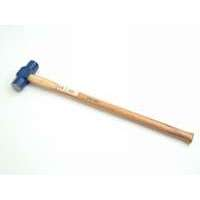 FAITHFULL Contract Hickory Sledge Hammer 10Lb product image
