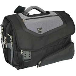15 Laptop Bag + FREE CD wallet / holder