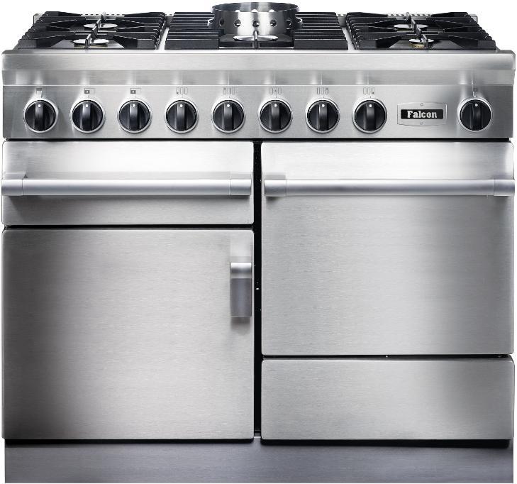 falcon range cookers. Black Bedroom Furniture Sets. Home Design Ideas