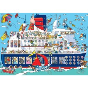 Net Jigsaws And Puzzles