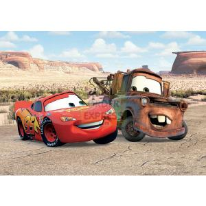 cars in the disney movie
