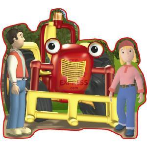Tractor Tom Toy