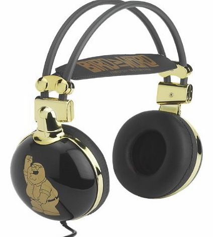 Family Guy DJ Headphones product image