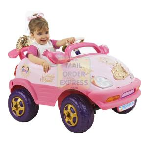 Battery Compare on Disney Princess Car 6v   Cheap Offers  Reviews   Compare Prices