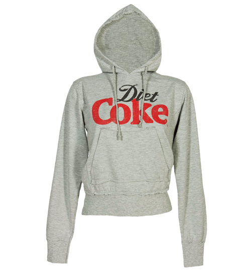 Ladies Diet Coke Hoodie from Famous Forever