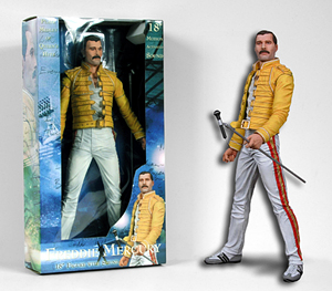 Fred Collectables
