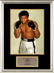 a comparison of muhammad ali and antigone Strengths and weaknesses as a manager term papers available at planet paperscom, the largest free term paper community.