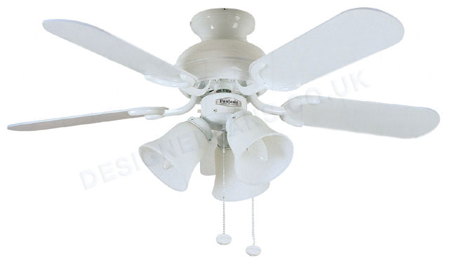 Capri Ceiling Fan Lights Reviews