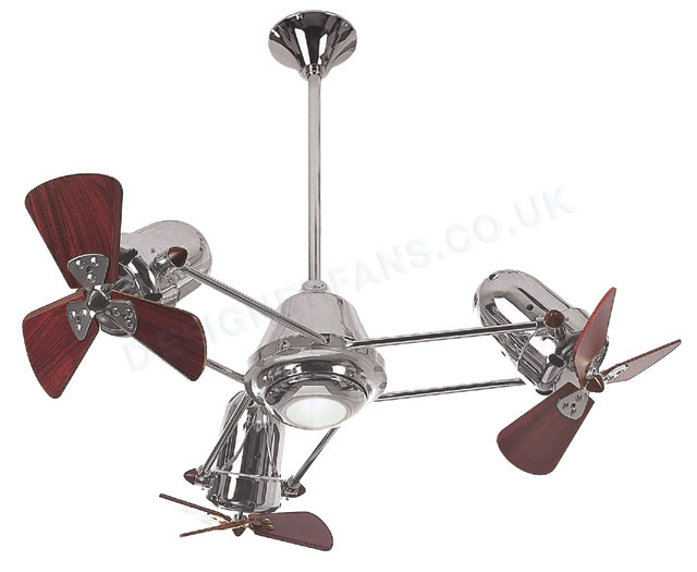 Fantasia Odyssey Plus 40 Inch Ceiling Fan Light Ceiling