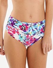 Fantasie, 1295[^]269197 Sardinia Deep Gathered Brief - Multi