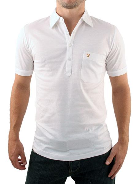 Vintage White Shirt 30