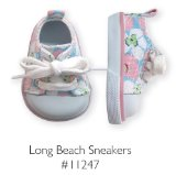Fashion Angels Livings Dolls Clothes - Long Beach Sneakers