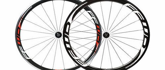 F4r Carbon/alloy Clincher Front Wheel