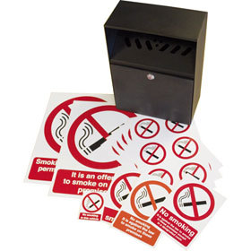 FAW No Smoking Pack product image