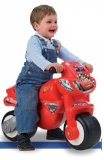 Cars Lightning Mcqueen Motofeber Ride On Motorbike