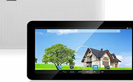 FeiPad *CHEAPEST QUAD CORE 10.1`` TABLET* Yones� GOOGLE ANDROID KITKAT 4.4 10.1`` GADGETSFAIR TABLET PC QUAD CORE CPU POWERFUL GPU SLIM DESIGN RESOLUTION 1024X600, 1G RAM FULLY SUPPORT FACEBOOK, YOUTUBE, product image