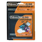 Fellowes CD Scratch Repair Kit product image