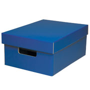 Fellowes Essentials Storage Boxes product image